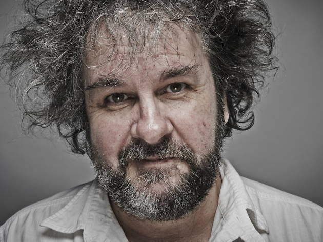 Peter Jackson - Realidad Aumentada - Argentina - Augmented Reality