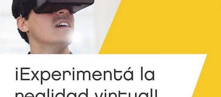 Workshop / curso de realidad virtual - Buenos Aires - Virtual reality