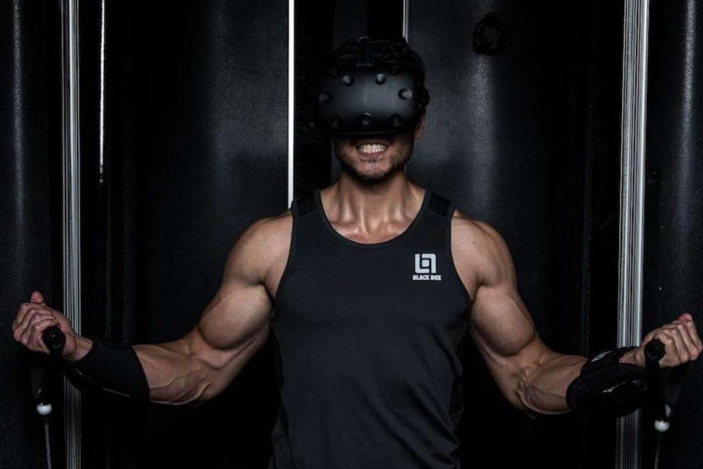 Deporte y realidad virtual - virtual reality and sports