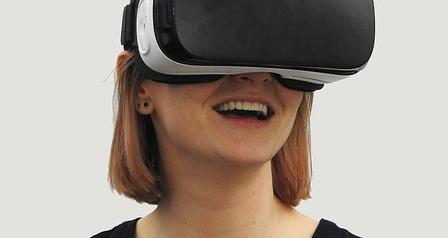 Mujeres realidad virtual - industria software - participacion femenina - digital house