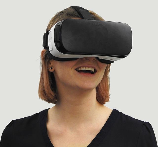 Mujeres realidad virtual - industria software - participacion femenina - digital house