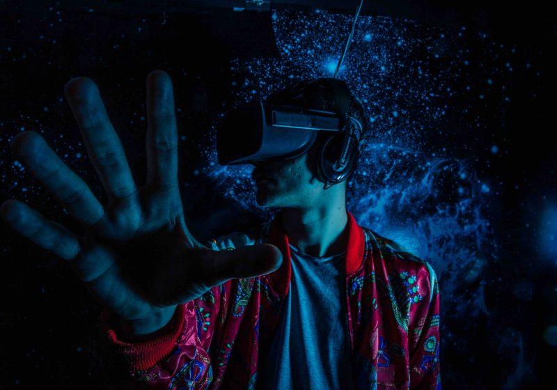 Realidad Virtual en Argentina
