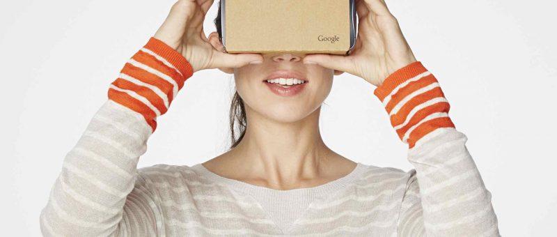 Google Cardboard - Argentina - Venta mayorista - Google Cardboard 1.0 y 2.0 - Lentes de realidad virtual - Visores de realidad virtual - Virtual Reality