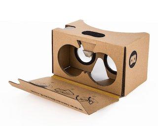 Google cardboard argentina 7