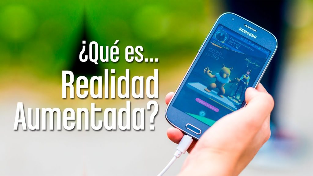 Realidad Aumentada | Augmented Reality | Argentina15