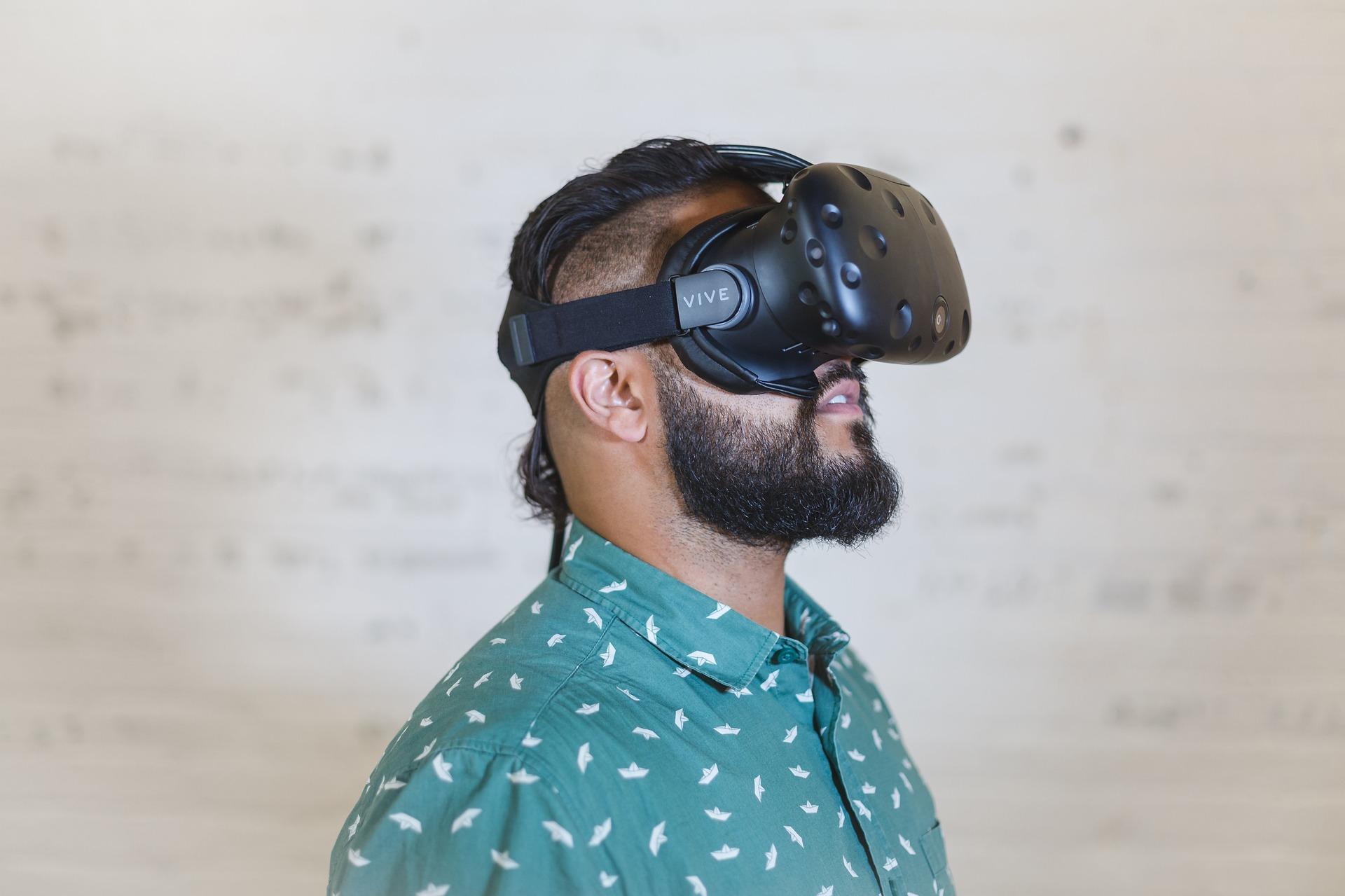 Realidad Virtual y Real Estate 9 | Virtual Reality and Real Estate 9