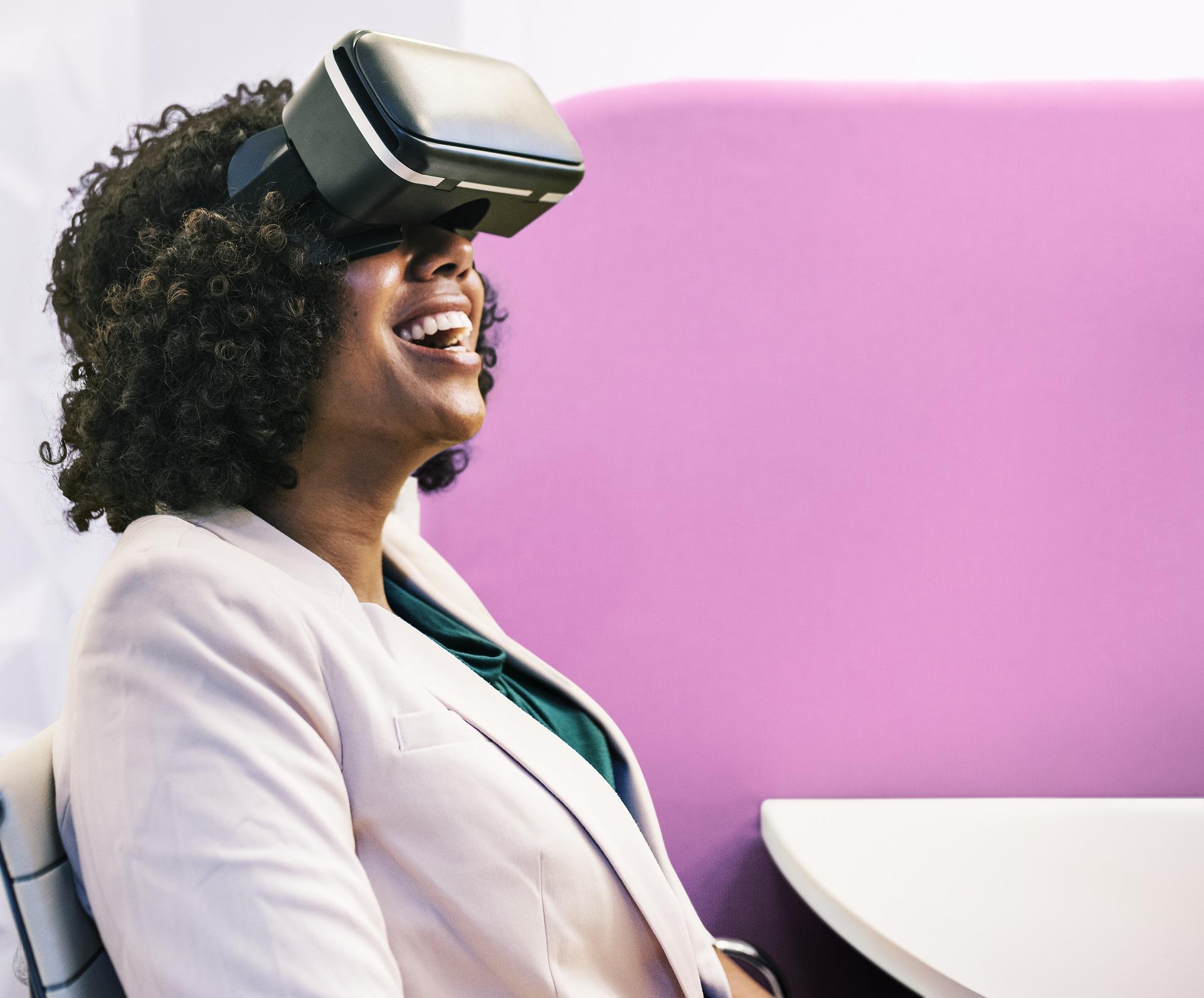Realidad Virtual y Real Estate 14 | Virtual Reality and Real Estate 14