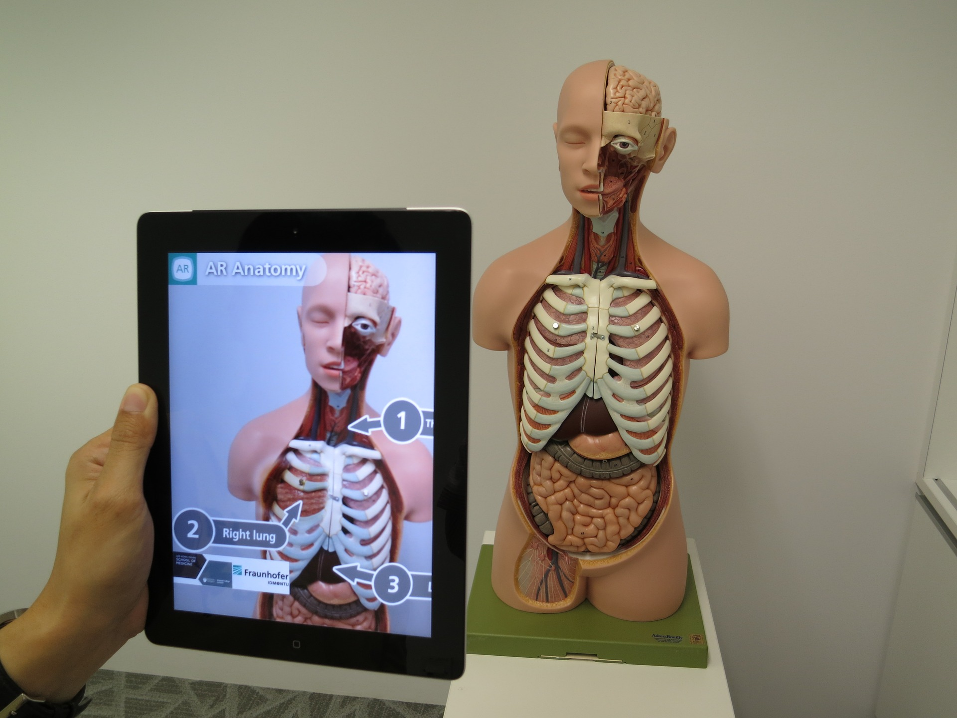 Realidad Virtual Y Medicina 18 | Virtual Reality And Medicine 18