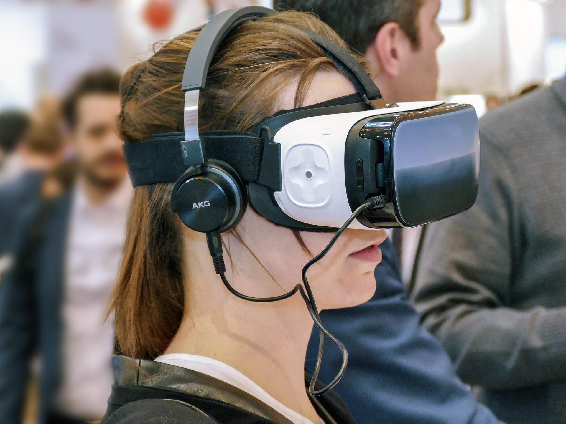 Realidad Virtual y Real Estate 15 | Virtual Reality and Real Estate 15