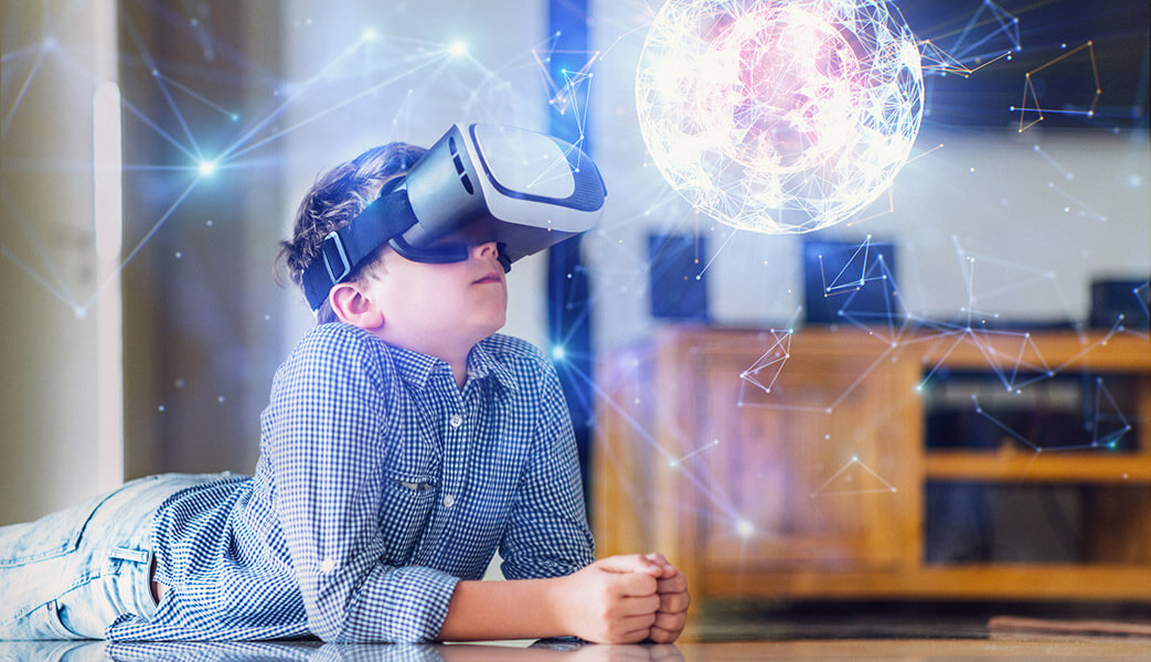 Realidad Virtual Y Educación 2 | Virtual Reality And Education 2