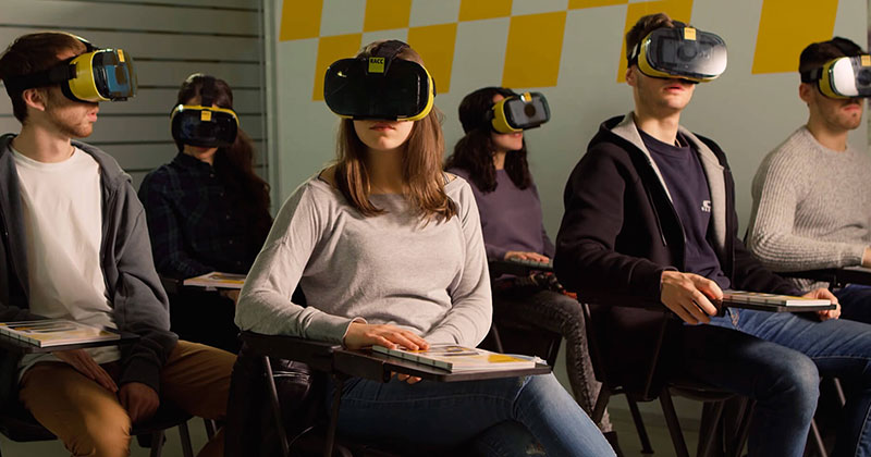 Realidad Virtual Y Educación 3 | Virtual Reality And Education 3