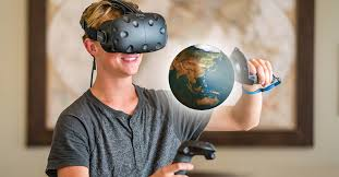 Realidad Virtual Y Educación 4 | Virtual Reality And Education 4