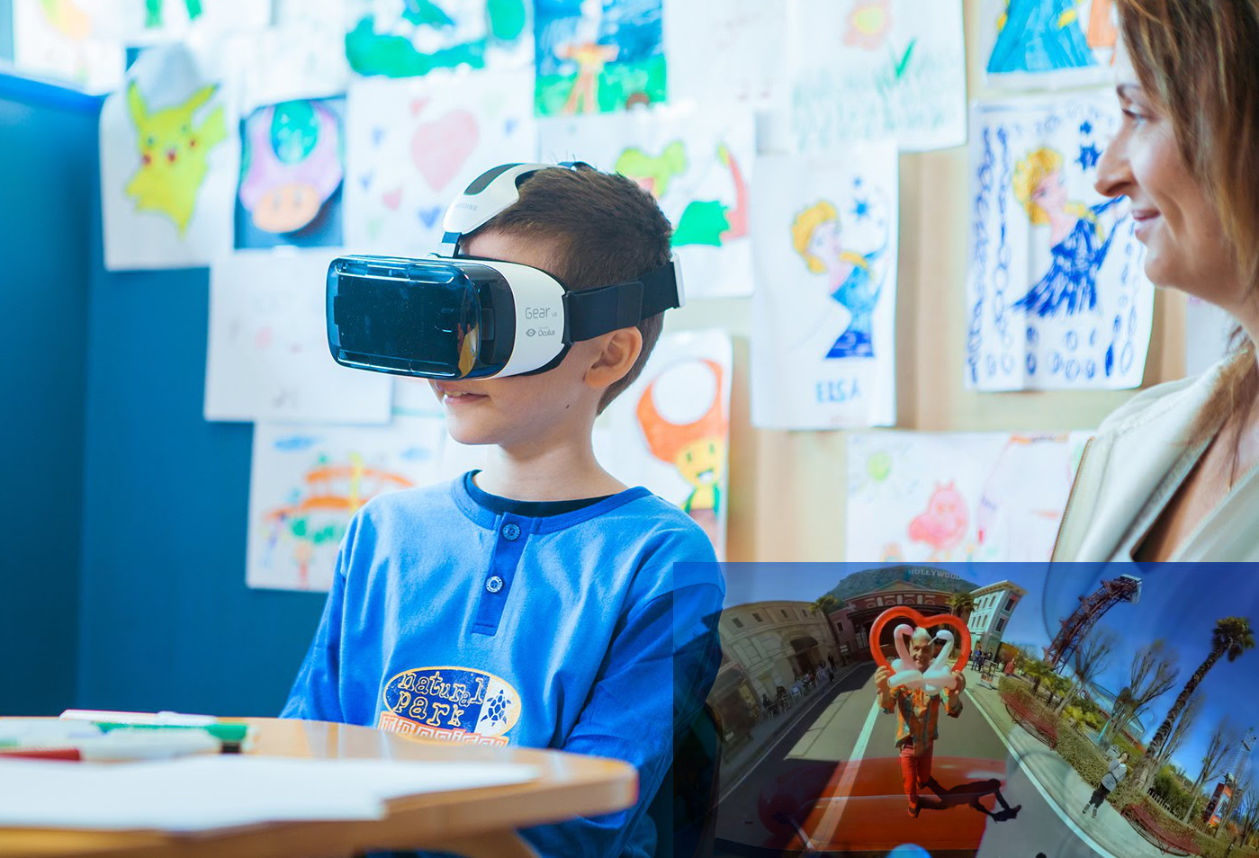 Realidad Virtual Y Educación 5 | Virtual Reality And Education 5