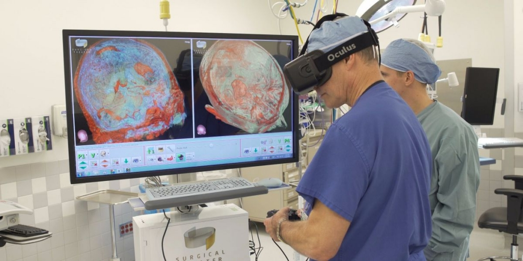 Realidad Virtual Y Medicina 1 | Virtual Reality And Medicine 1