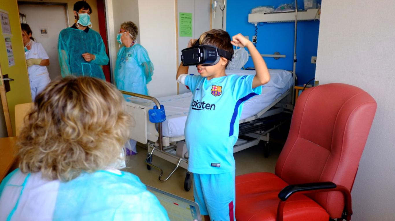 Realidad Virtual Y Medicina 4 | Virtual Reality And Medicine 4