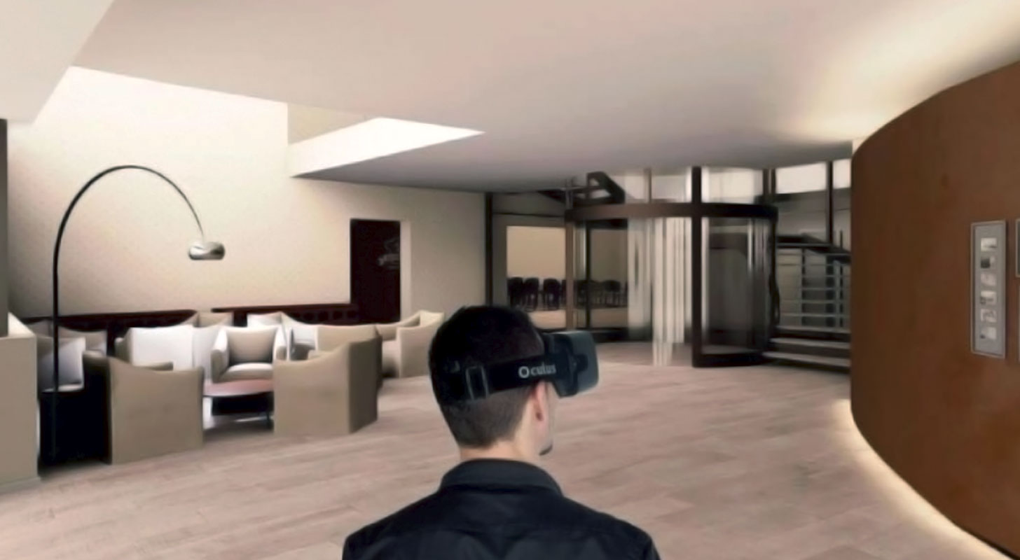 Realidad Virtual y Real Estate 1 | Virtual Reality and Real Estate 1