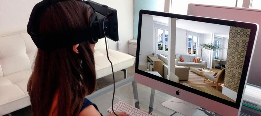 Realidad Virtual y Real Estate 2 | Virtual Reality and Real Estate 2