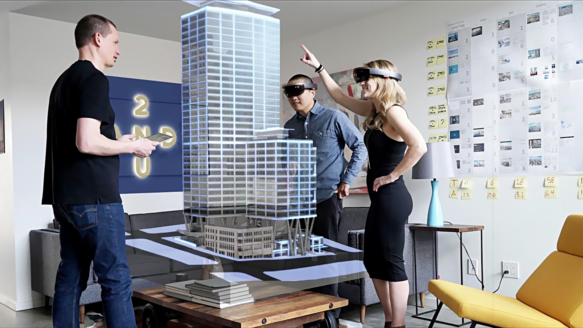 Realidad Virtual y Real Estate 3 | Virtual Reality and Real Estate 3