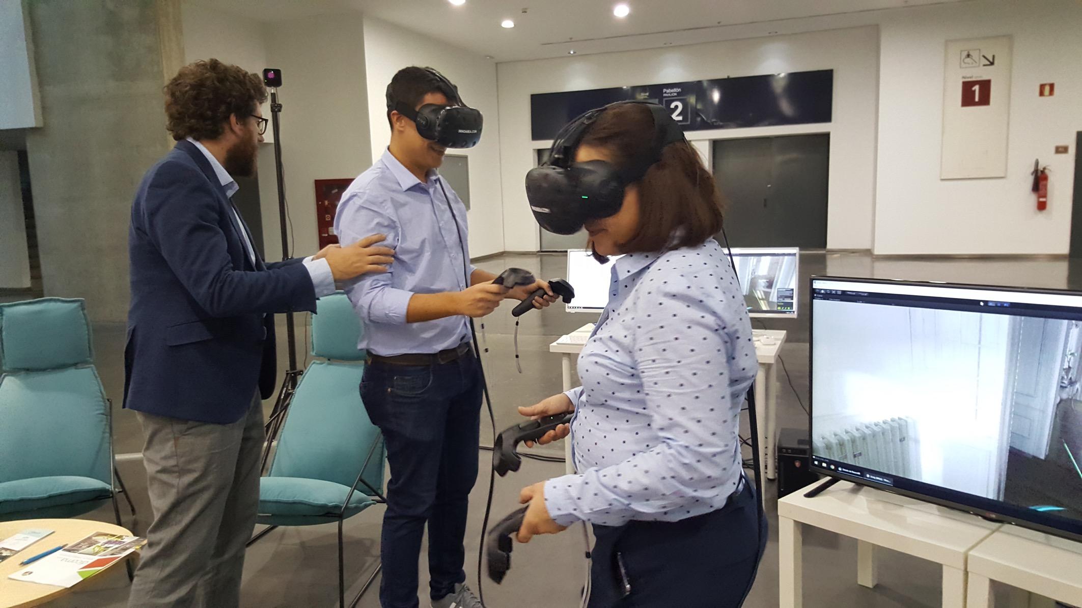 Realidad Virtual y Real Estate 4 | Virtual Reality and Real Estate 4