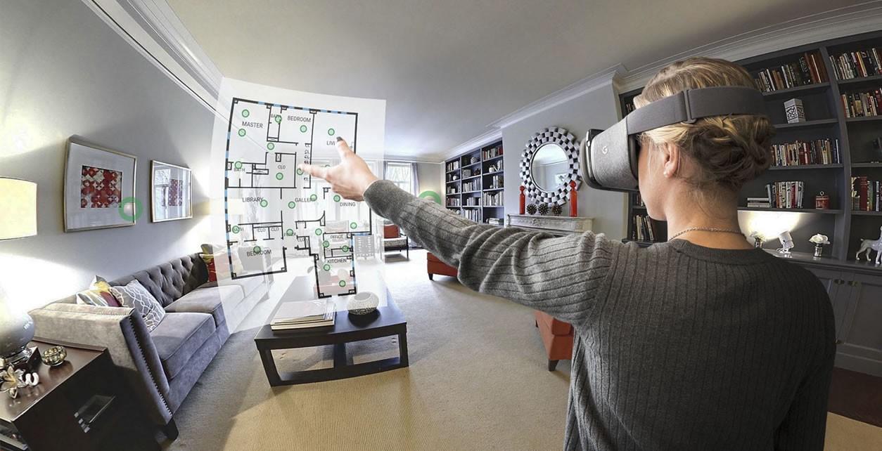 Realidad Virtual y Real Estate 5 | Virtual Reality and Real Estate 5
