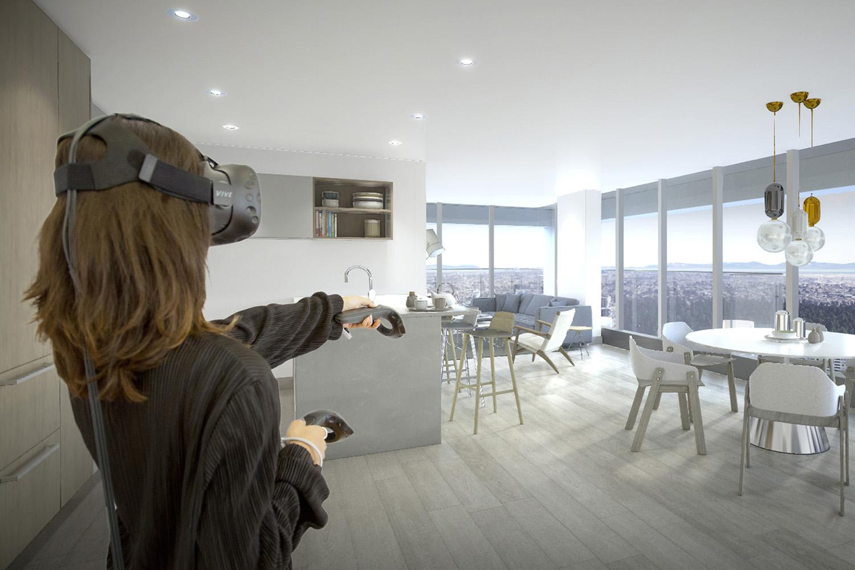 Realidad Virtual y Real Estate 6 | Virtual Reality and Real Estate 6