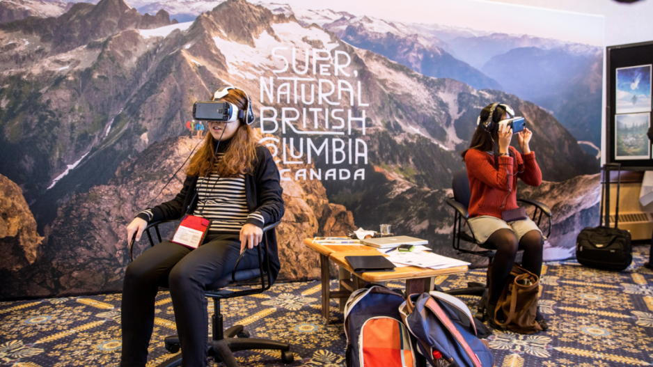 Realidad Virtual Y Turismo 2 | Virtual Reality And Tourism 2