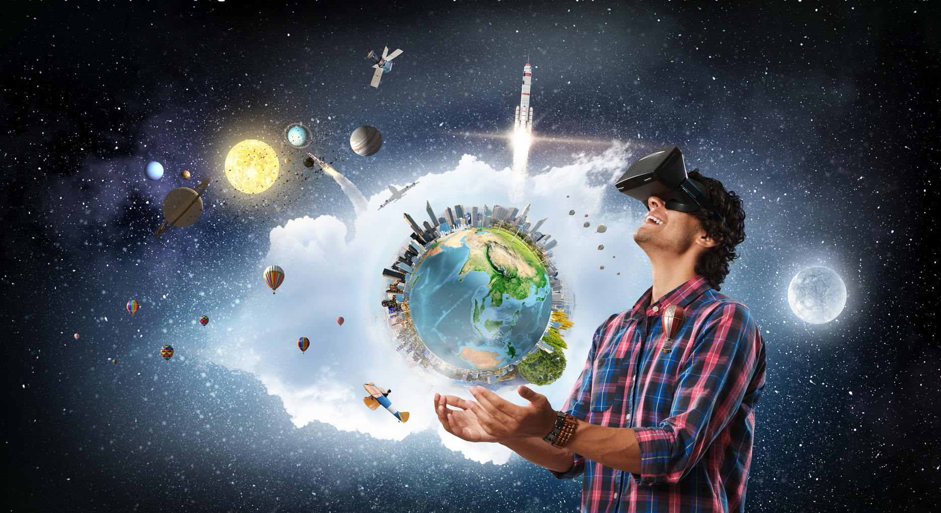 Realidad Virtual Y Turismo 6 | Virtual Reality And Tourism 6