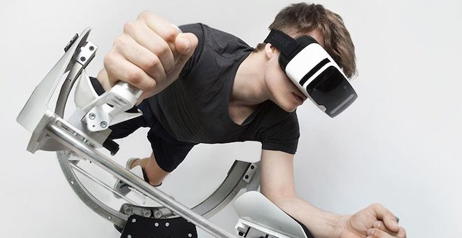 Realidad Virtual y Deporte 17 | Virtual Reality And Sports 17