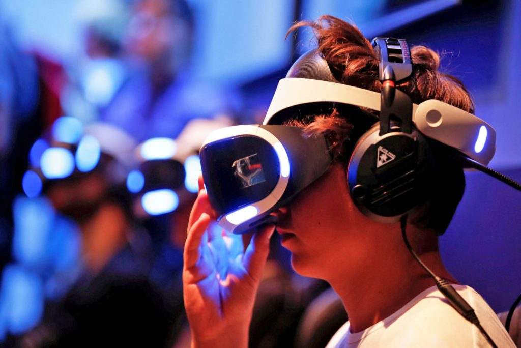 Realidad Virtual Y Marketing 11 | Virtual Reality And Marketing 11