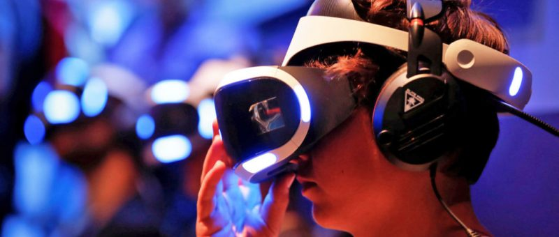 Realidad Virtual Y Marketing 11 | Virtual Reality And Marketing 11