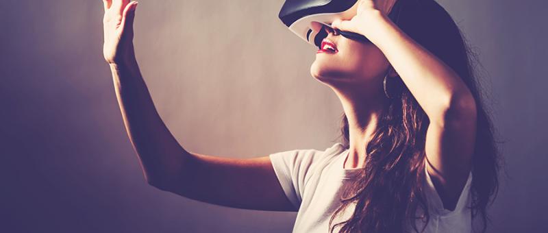 Realidad Virtual Y Psicología 18   Virtual Reality And Psychology 18