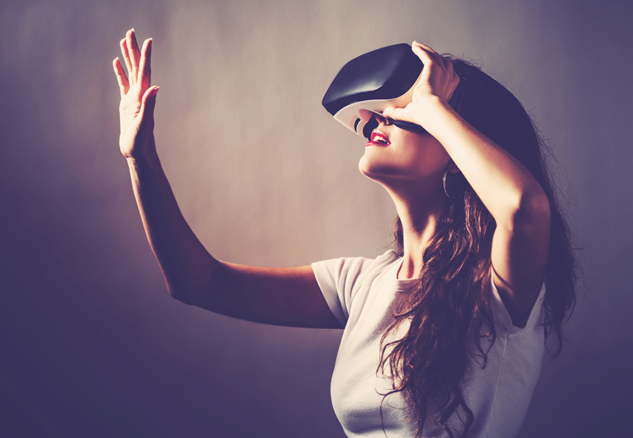 Realidad Virtual Y Psicología 18 | Virtual Reality And Psychology 18