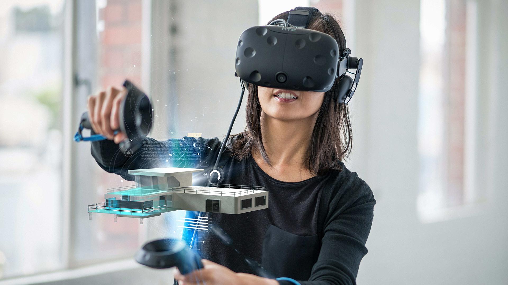 Realidad Virtual y Real Estate 18   Virtual Reality and Real Estate 18