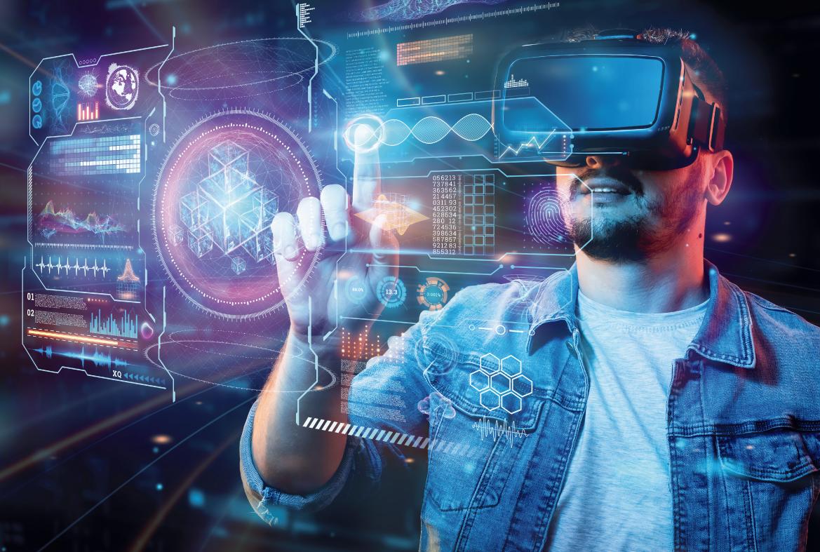 Realidad virtual 7 | Virtual reality 7
