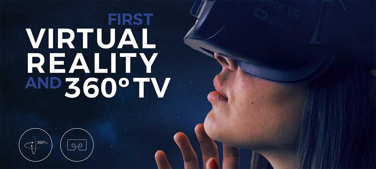Realidad virtual app 3 | Virtual reality app 3