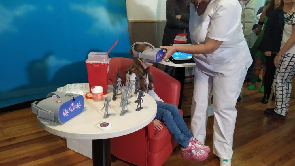 Realidad Virtual Y Medicina 21 | Virtual Reality And Medicine 21