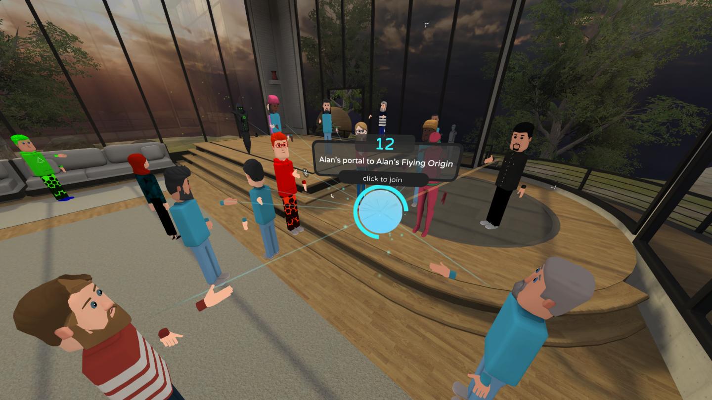Realidad virtual app 17 | Virtual reality app 17