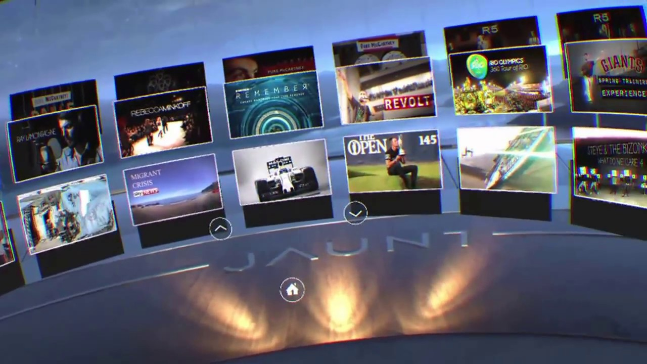 Realidad virtual app 11 | Virtual reality app 11