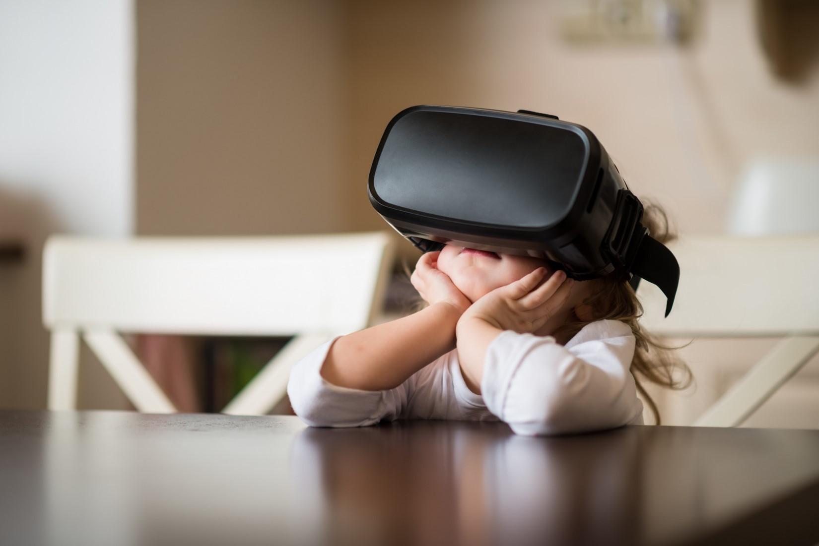 Realidad Virtual Y Marketing 14 | Virtual Reality And Marketing 14