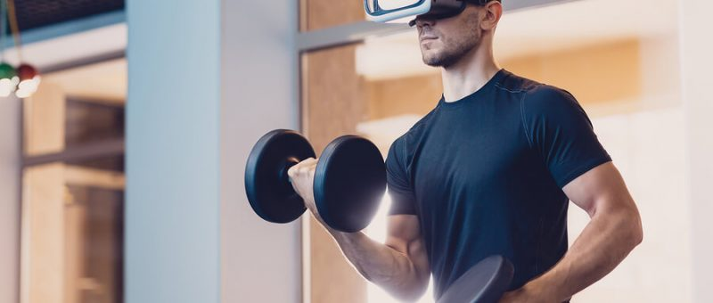 Realidad Virtual y Deporte 18 | Virtual Reality And Sports 18