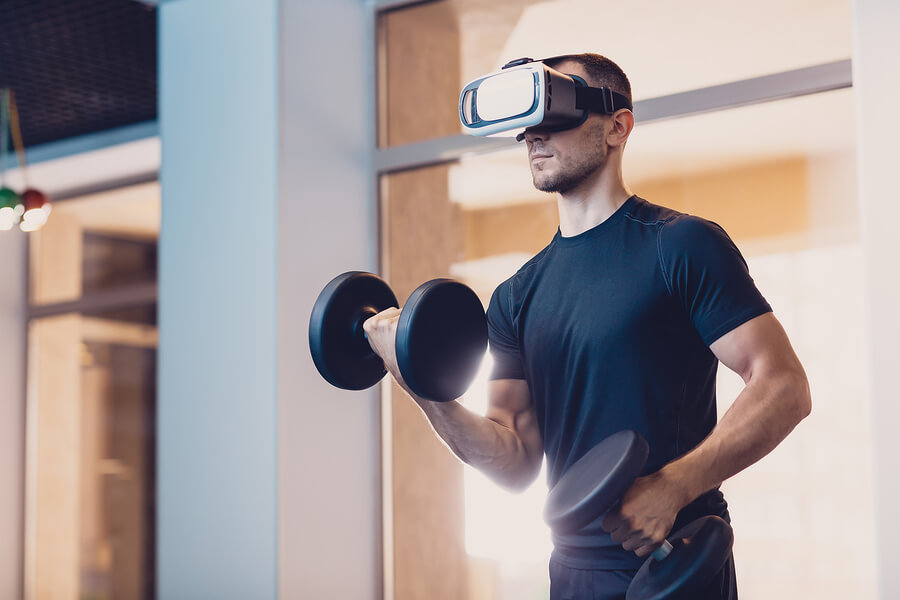Realidad Virtual y Deporte 18 | Virtual Reality And Sports 18