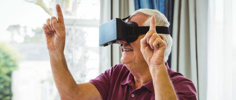 Realidad Virtual Y Psicología 19 | Virtual Reality And Psychology 19