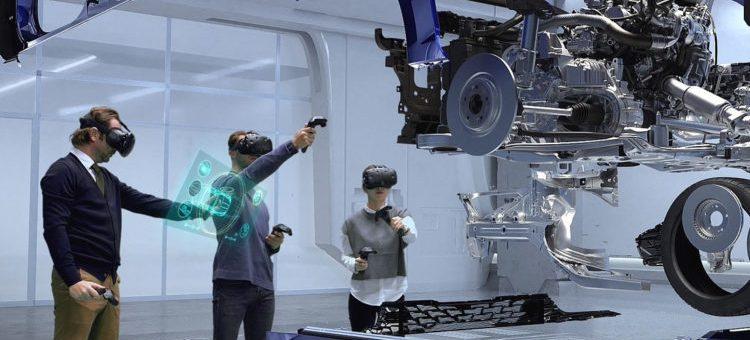 Realidad virtual 16 | Virtual reality 16