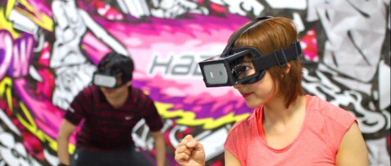 Realidad Virtual y Deporte 19 | Virtual Reality And Sports 19