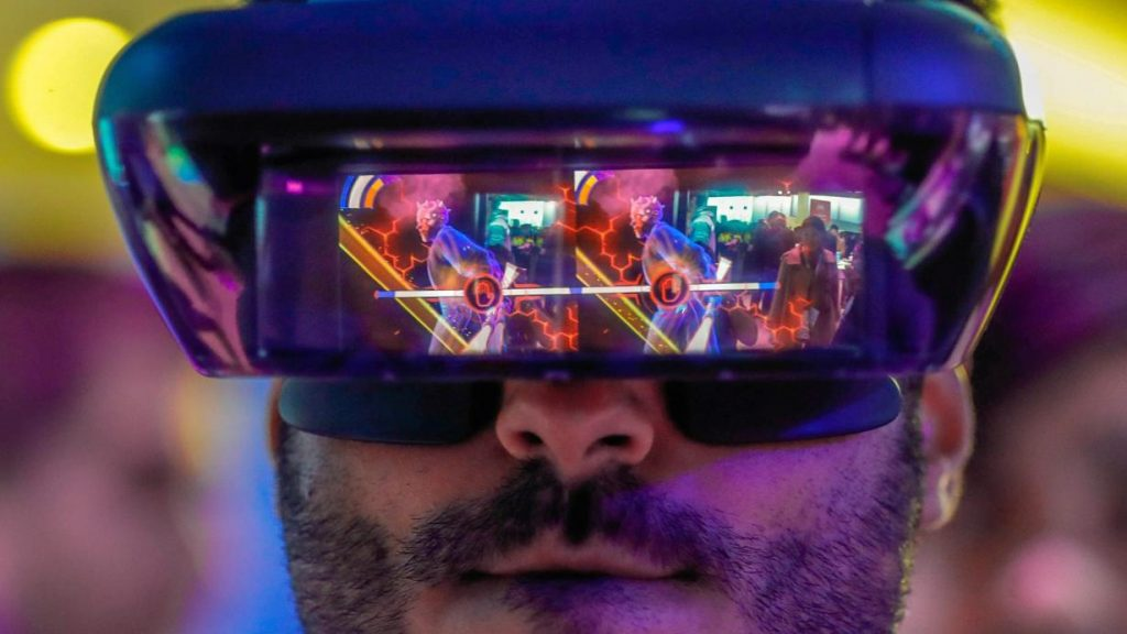 Realidad virtual 21 | Virtual reality 21