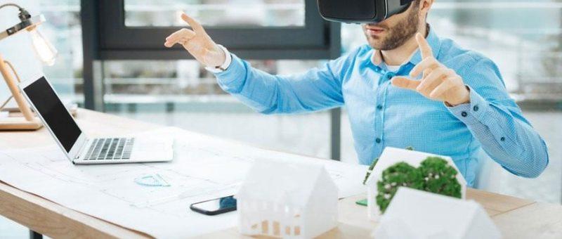 Realidad Virtual y Real Estate 21 | Virtual Reality and Real Estate 21