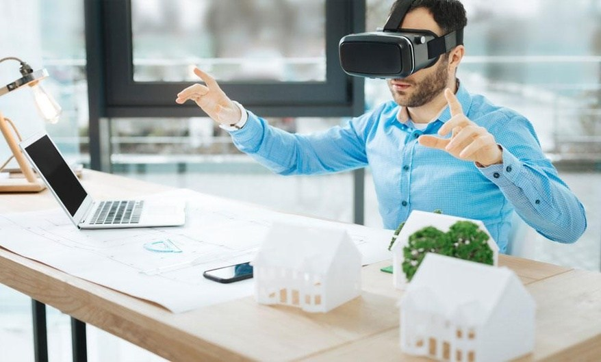 Realidad Virtual y Real Estate 21 | Virtual Reality and Real Estate 21