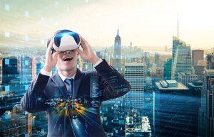 Realidad virtual 43 | Virtual reality 43