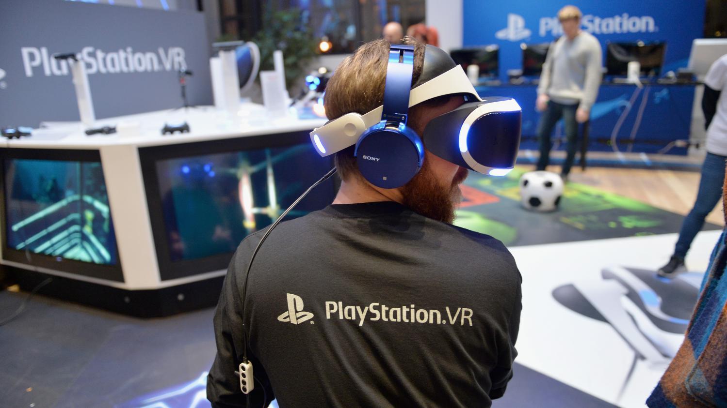 Realidad Virtual Y Entretenimiento 5 | Virtual Reality And Entertainment 5