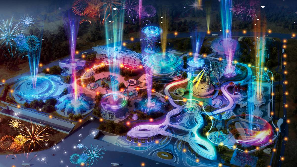 Realidad Virtual Y Entretenimiento 15 | Virtual Reality And Entertainment 15